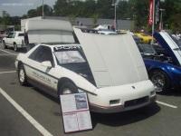 Popular 1984 Pontiac Fiero Wallpaper