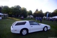 1985 Pontiac Trans Am Experimental.  Chassis number EX4796