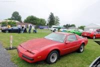 1987 Pontiac Firebird image.