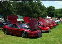 1987 Pontiac Fiero image.
