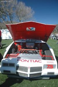 1987 Pontiac Grand Prix image.