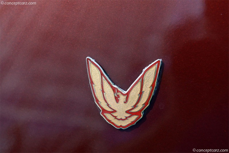 1988 Pontiac Firebird Image Photo 11 Of 31