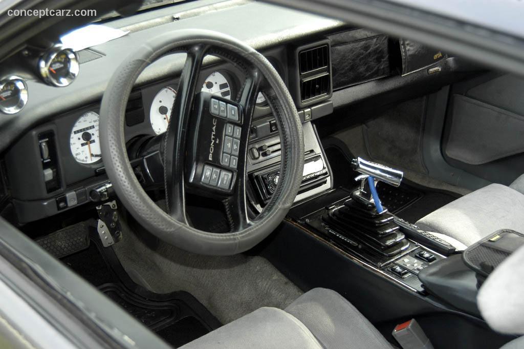 1988 Pontiac Firebird Image Https Www Conceptcarz Com