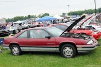 1990 Pontiac Grand Prix image.