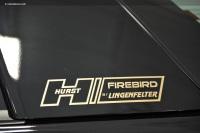 Pontiac Hurst Firebird