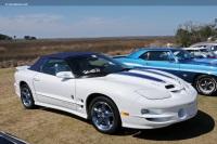 1999 Pontiac Firebird image.