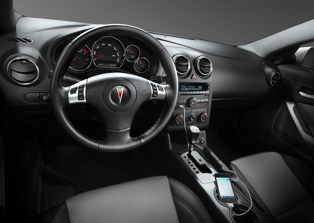 2009 Pontiac G6 News and Information | conceptcarz.com