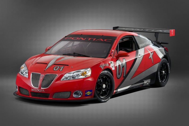 2008 Pontiac G6 GXP.R Wallpaper and Image Gallery