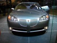 2004 Pontiac G6 image.