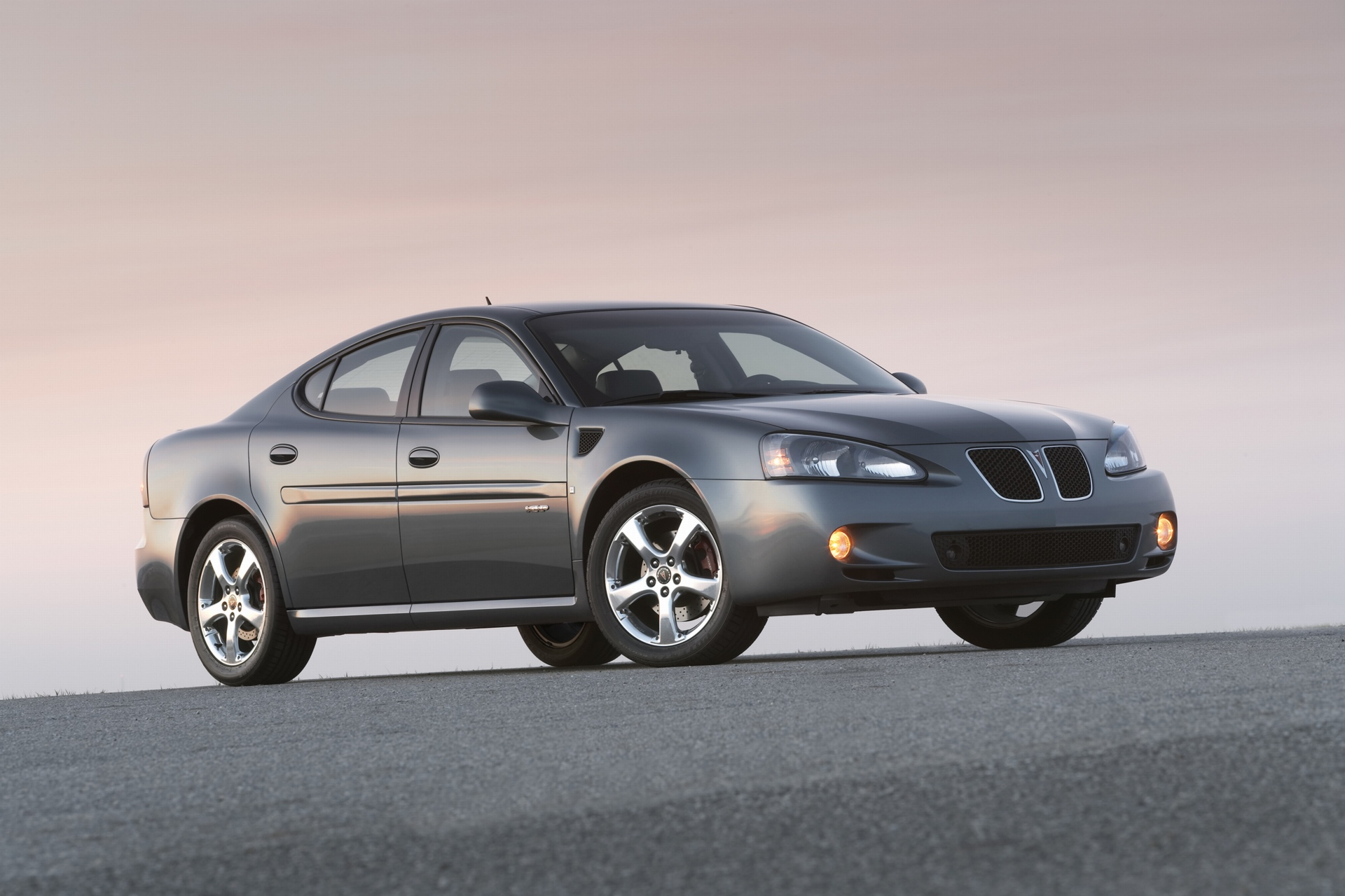 2008 Pontiac Grand Prix News And Information
