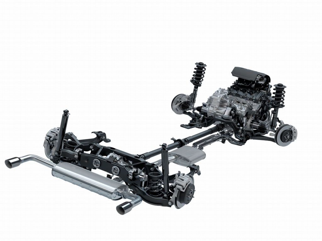 2006 Pontiac Torrent Front Suspension Diagram Pontiac