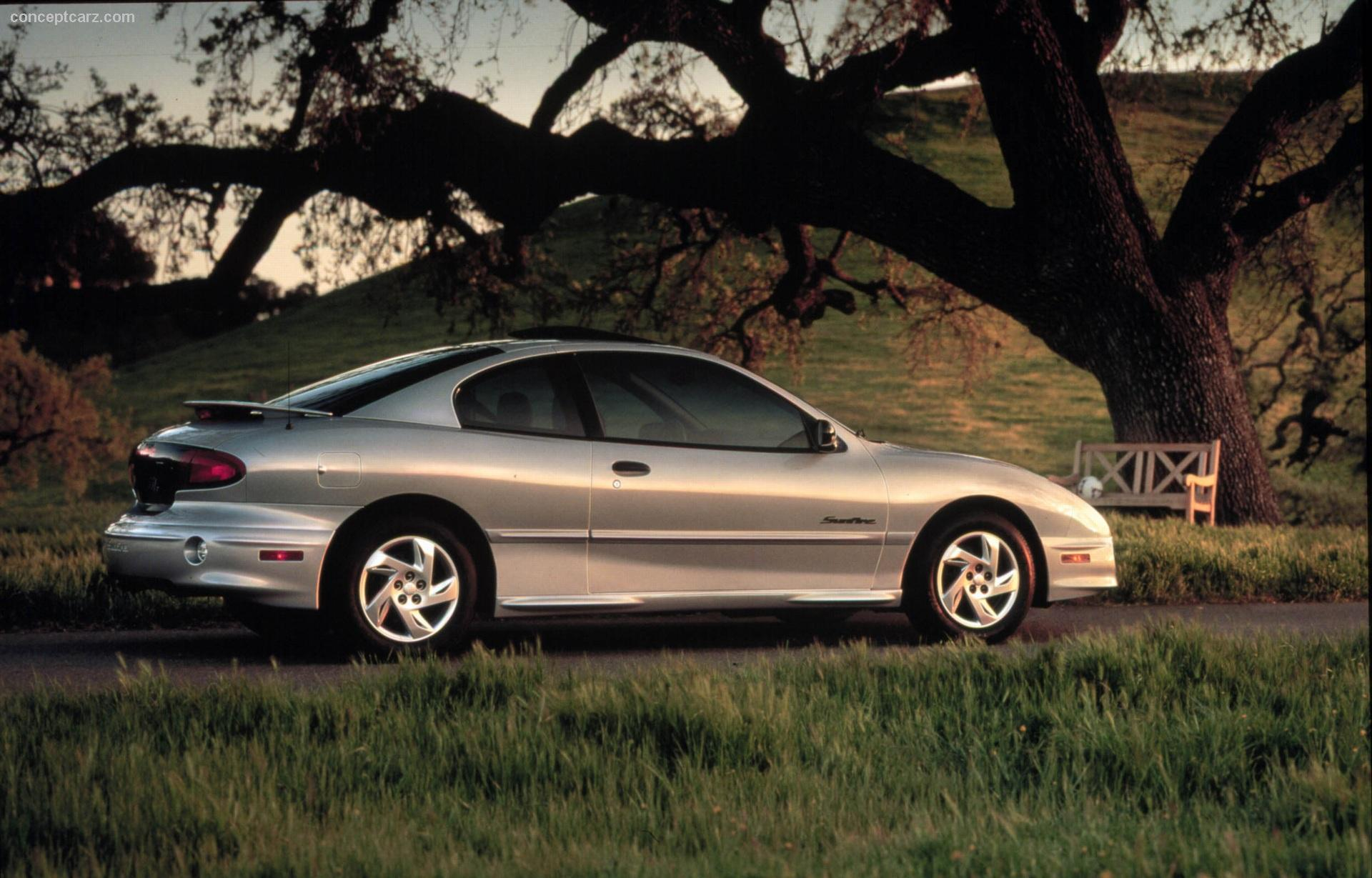 Pontiac Sunfire Manu Hr on 2003 Dodge Truck