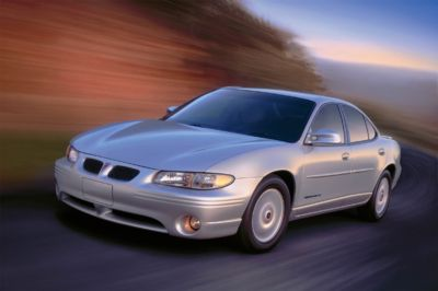 2002 pontiac grand prix history pictures value auction sales research and news. Black Bedroom Furniture Sets. Home Design Ideas