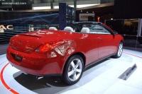 2007 Pontiac G6 image.