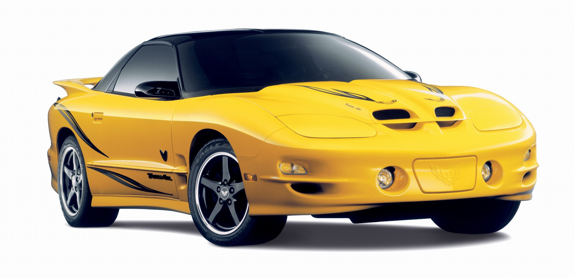 2002 Pontiac Firebird Trans Am History Pictures Value Auction 1998 Specs Sales Research And News
