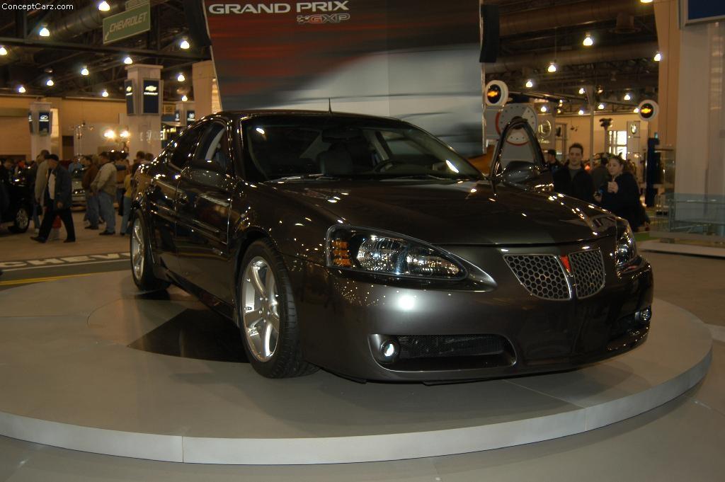 Pontiac Grand Prix Gxp Phailly Dv on 04 Pontiac Grand Prix