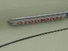 1942 Pontiac Streamliner