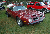 Chassis information for Pontiac Firebird