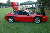 Chassis information for Pontiac Fiero