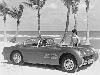 Pontiac Bonneville Special Motorama