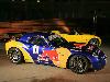 Pontiac Red Bull Solstice GXP Drift