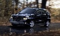 2005 Pontiac Aztek image.