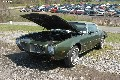 1972 Pontiac Firebird pictures and wallpaper