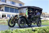 1910 Pope-Hartford Model T