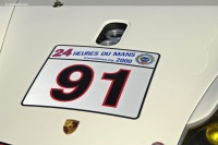 2000 Porsche 911 GT3