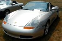 2000 Porsche Boxster image.