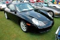 2000 Porsche 911 image.