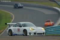 2001 Porsche 996 image.