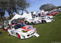 Cars of Brumos