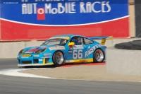 2003 Porsche 911 GT3 RS