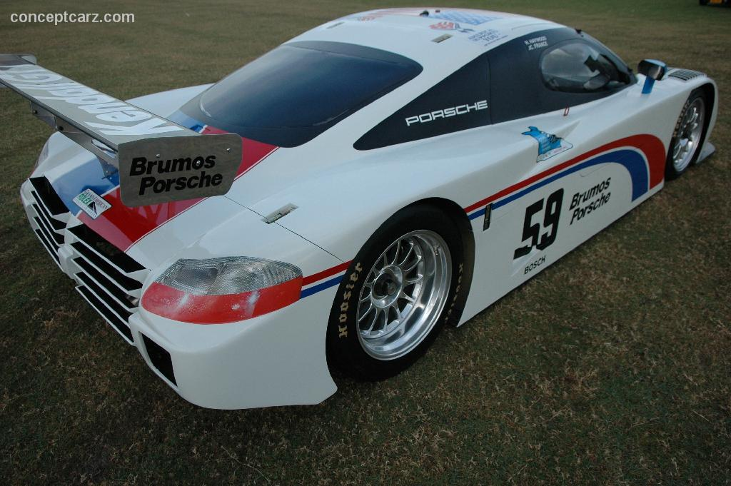 2004 porsche brumos daytona prototype image https www for Brumos mercedes benz