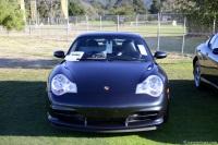 2005 Porsche 911 GT3 image.