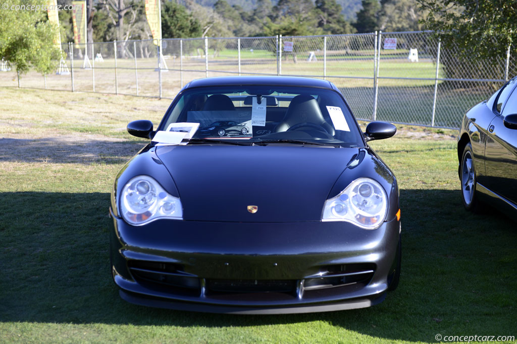 2005 porsche 911 gt3 history pictures sales value. Black Bedroom Furniture Sets. Home Design Ideas