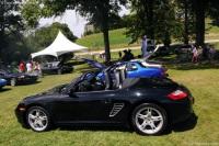 2005 Porsche Boxster image.