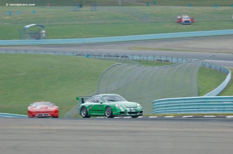 2005 Porsche 997 GT3