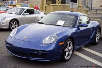 Image of the Cayman