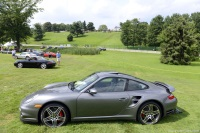 Image of the 911 Turbo