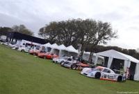 Porsche  Brumos Riley MKXI