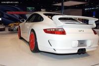 2007 Porsche 911 GT3 RS image.