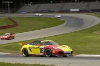 2009 Porsche Cayman image.