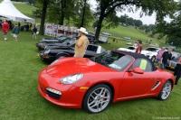 2010 Porsche Boxster image.