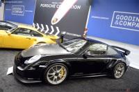 2011 Porsche 911 GT2 RS image.