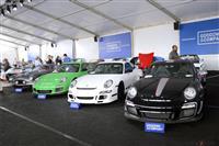2011 Porsche 911 GT3 RS 4.0.  Chassis number WP0AF2A9XBS785582