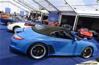 2011 Porsche 911 Speedster.  Chassis number WP0CB2A94BS795562