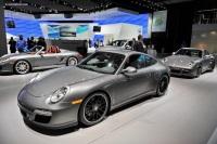 2011 Porsche 911 Carrera GTS image.