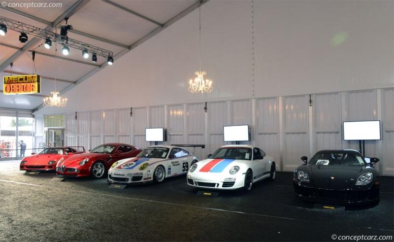 Chassis Wp0ab2a90cs720558 2012 Porsche 911 Carrera 4 Gts
